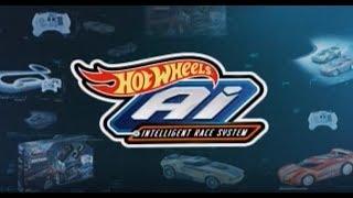 Cartoon Network | AD | Hot Wheels A. I./Teen Titans Go!