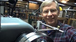 Metal Lathe Indexing Wheel