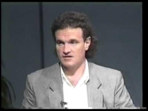 WEVU TV: John Lunsford Show February 1991