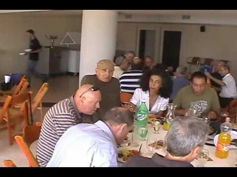 סיירת שקד אזכרה של יהושע כץ זל מפגש חברים.