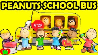Peanuts Movie Charlie Brown