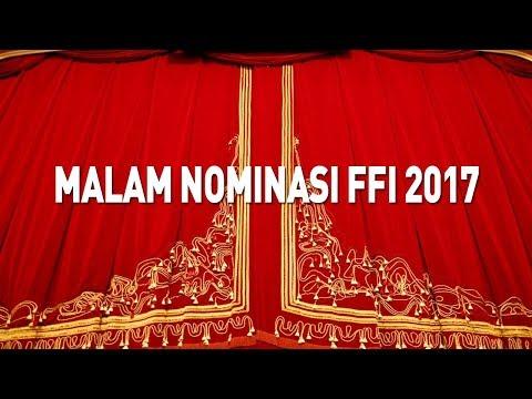 Tempo LIVE: Malam Nominasi FFI 2017