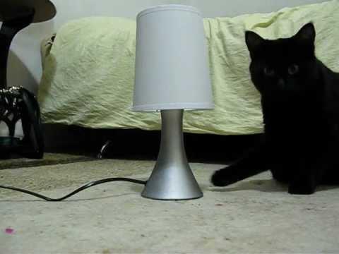 Сенсорная лампа Dormeo Ela