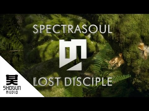 SpectraSoul - Lost Disciple (Official Video)