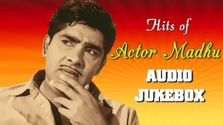 Madhu malayalam old songs | super hit songs jukebox | top 10 hits collection