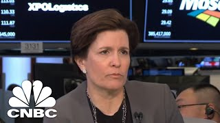 Kara Swisher: More M&A Will Happen If AT&T Wins Time Warner Merger Case