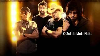 O SOL DA MEIA NOITE - Karaokê Rosa de Saron