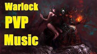 Warlock Music Mix - 1+ hour of pure pwnage PvP music