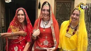 new meena song मिलब झलरी को लहंगौ आयो 🎼 पढब जाती कीश मांग 🎼latest rajasthani meena dance