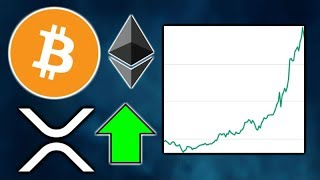 BITCOIN $11,000, ETHEREUM $300+, XRP $0.50 - KEEP GOING UP OR CORRECTION? CRYPTO BULL MARKET