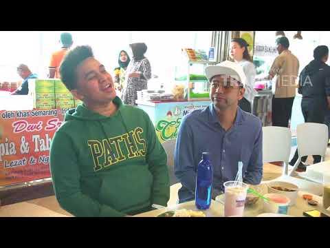 RAFFI BILLY AND FRIENDS  Billy Gak Terima Dibilang Mas Ruben 11818 Part 2