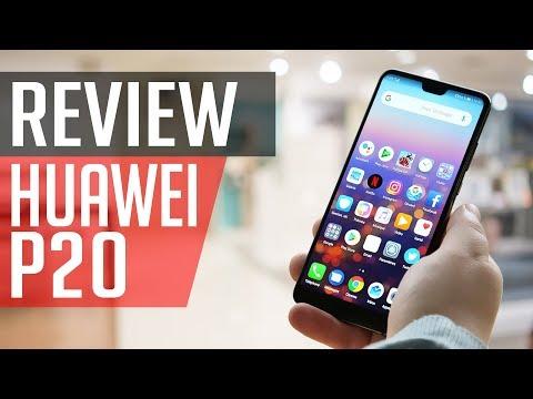 El P20 lo tiene TODO! - Review Huawei P20