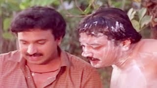 Oottyppattanam | Malayalam Comedy Thriller Full Movie | Jayaram | Siddique | Easwari Rao