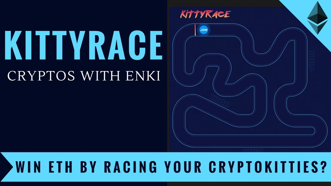 who will win the cryptocurrency race