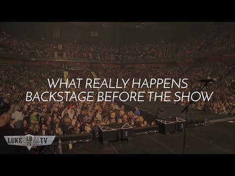 LBTV 2016 Episode 2 - BACKSTAGE Thumbnail image