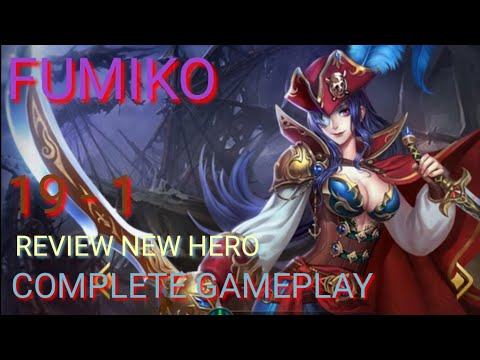 HEROES EVOLVED - FUMIKO COMPLETE GAMEPLAY / STRENGHT NEW HERO / REVIEW