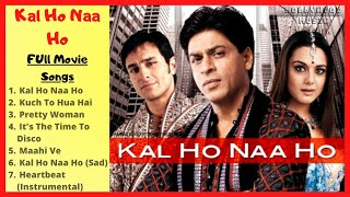 Download Mp3 Kal Ho Naa Ho Jukebox | Kal Ho Naa Ho Songs | All Songs | Kuch To Hua Hai | Boll