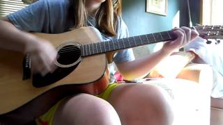 Gotta Keep Your Head Up - Andy Grammer (Acoustic Cover)