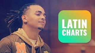 LATIN CHARTS | SEPTEMBER 2017
