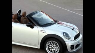 Mini Cooper Vs Audi Tt