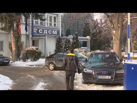 ДУИ ќе се консултира, СДСМ ги чека потписите