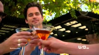 White Collar fanvid: We Are Family