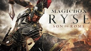 Ryse Son Of Rome XBOX ONE тест драйв