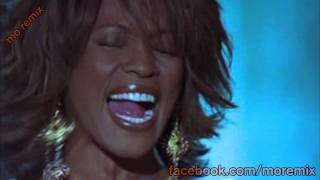 Whitney Houston - Try It On My Own (.. Mo Remix ..)