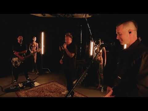Broken Home (INFEST IN-Studio Live 2020)