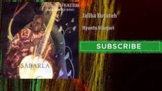 Jaliba Kuyateh - Nyantu Nianjari