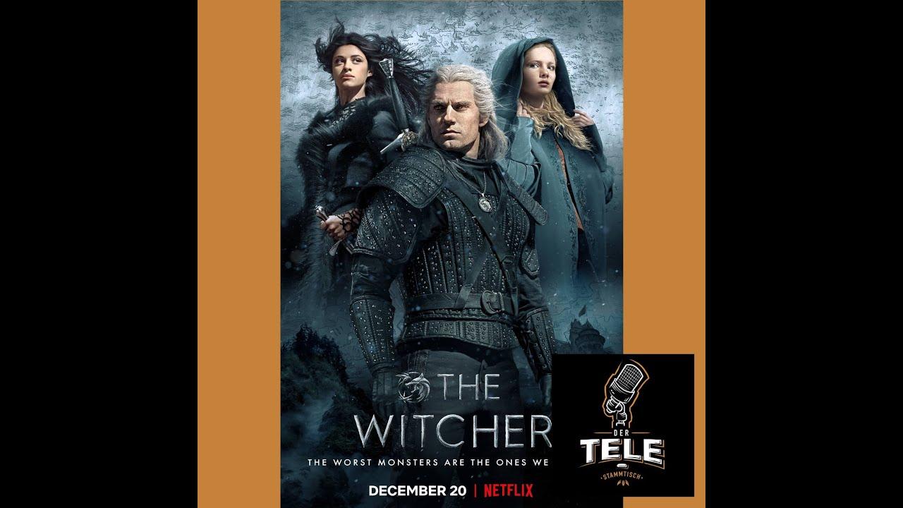 Witcher Netflix Kritik