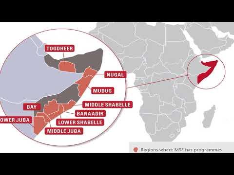 UAE Military in Berbera - Somaliland