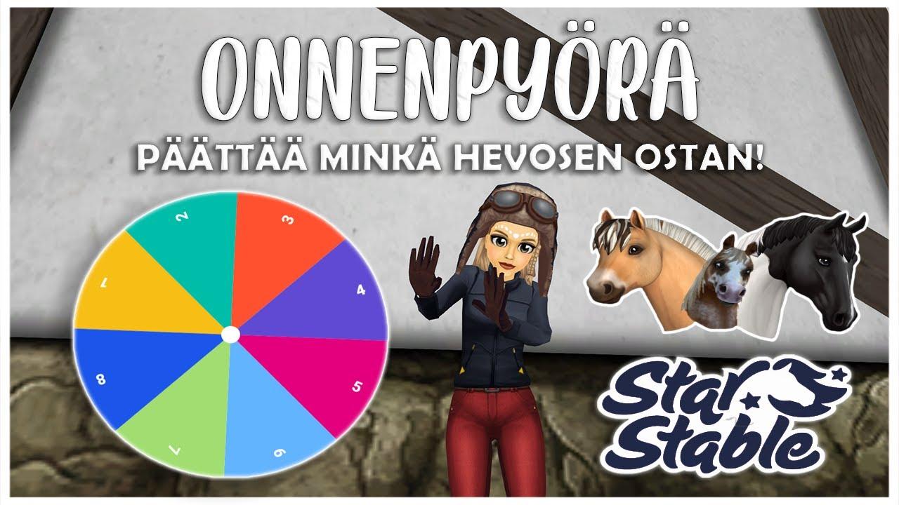 Download Onnenpyörä päättää hevosen | SSO Suomi