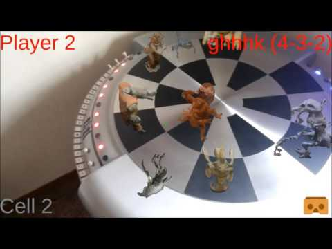 STAR WARS -353- CHEWBACCA - DEJARIK CHAMPION (POWER OF THE JEDI - COLL.2) from YouTube · Duration:  18 minutes 26 seconds