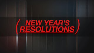 How To Make Your New Year's Resolutions Stick – This Week's 'Phil In The Blanks' Podcast