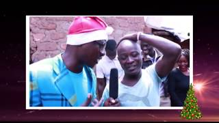 Teacher Mpamire on the Street. (Episode 14 ) X-MAS SPECIAL