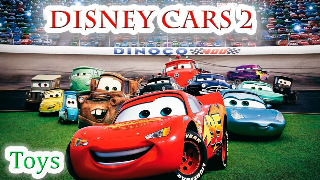 disney cars 1 full movie in english hd toys for kids brent mustangburger in headsets youtube. Black Bedroom Furniture Sets. Home Design Ideas