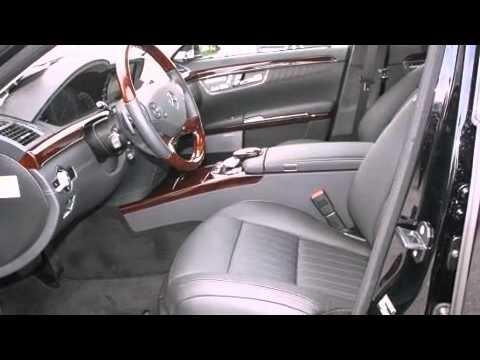 2012 Mercedes-Benz S-Class S600 in St. Petersburg, FL 33714