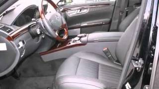 2012 Mercedes-Benz S-Class S600 in St. Petersburg, FL 33714