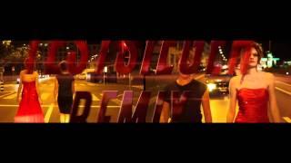 Saalschutz - Ravepunk für eine bessere Welt (Official Video)