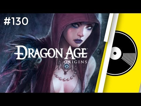 Dragon Age Origins   Original Soundtrack