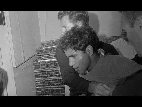 Sirhan Sirhan on the RFK assassination