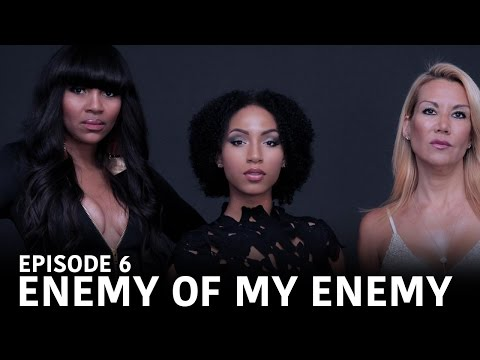 "TRIANGLE SEASON 2 EPISODE 6 "" Enemy of my Enemy"""