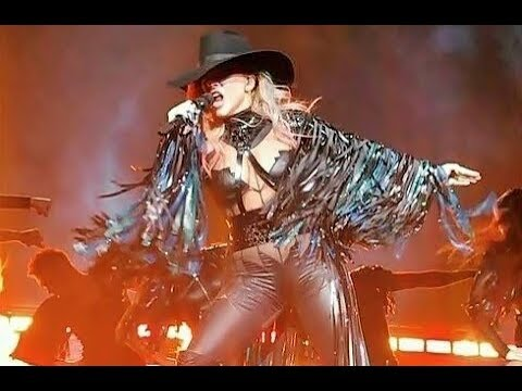 Lady Gaga: John Wayne - DVD ᴴᴰ | Joanne World Tour