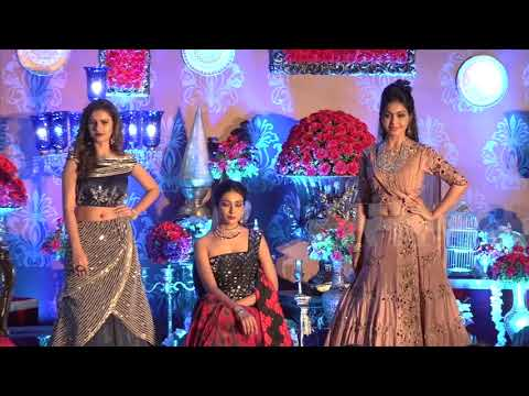 Indian Hot Girls Fashion Show