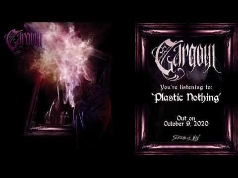 GARGOYL - 'Gargoyl' (Full Album Stream) 2020