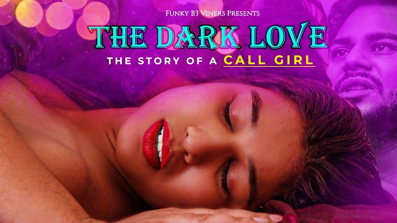 The Dark Love ( story of a poor girl )  | FUNKY JOKER | Funky B3 Viners