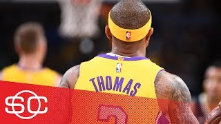 Why Isaiah Thomas didn