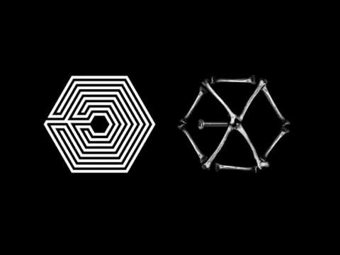 EXO - Overdose x Monster (mashup)