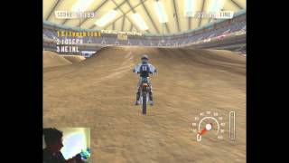 Tutorial: How to win easy at MX vs ATV: Unleashed Freestyle Big Air